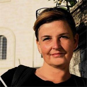 Ny webredaktør Dit Vejle Gitte Bredal