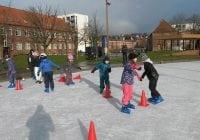 Vinterferiens sjove aktiviteter