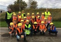 AffaldGenbrug adopterer skoleklasse