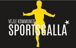 Vejle Kommunes Sportsgalla 2017