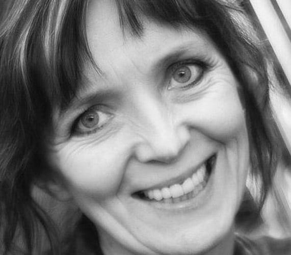 Anette Christensen - Stresset - men du laver jo ikke noget