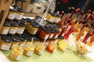Fødevarefestival - Spinderihallerne Vejle