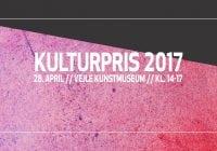 Kulturpris 2017