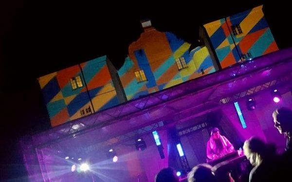 PLUGOUT – Elektronisk musikfestival