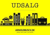 Bøger med bøger på