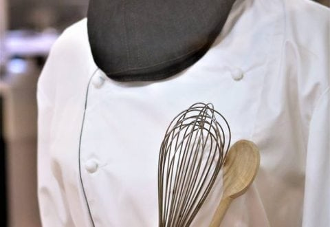 Food Innovation House indviet