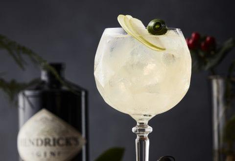 Foto:  Hendrick's Gin