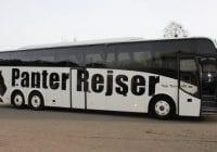 Foto: Panther Rejser