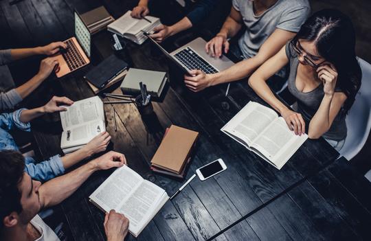 Fristet til at snyde med eksamensopgaven? Kunstig intelligens opdager dig med 90 procent sikkerhed