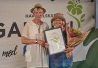 CPH Garden Awards, foto: Haveselskabet