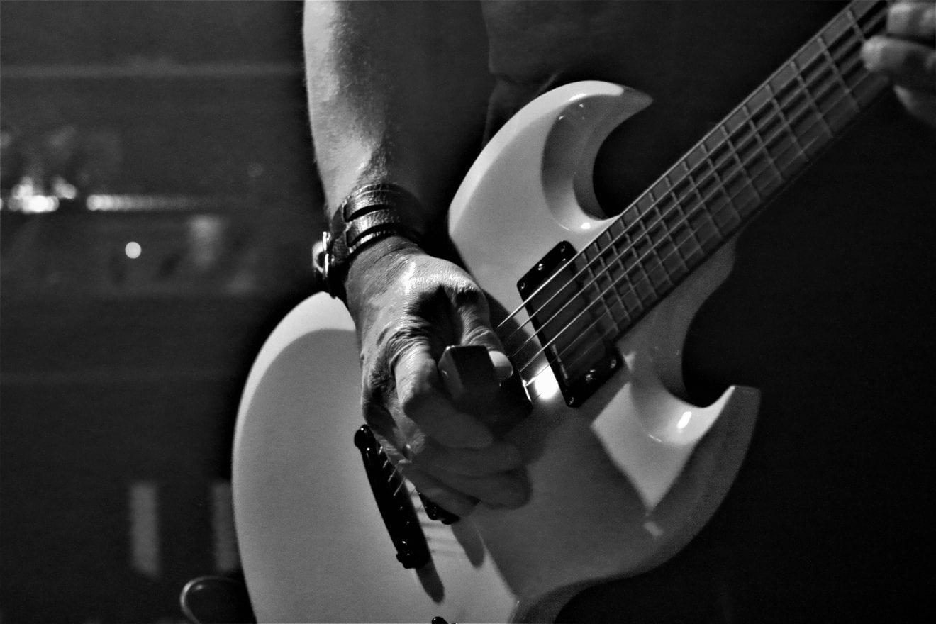 Rock i Byparken endagsbilletter – Queen Machine og D-A-D