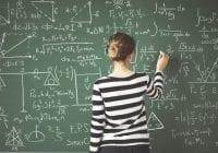 Matematikere, foto: KU