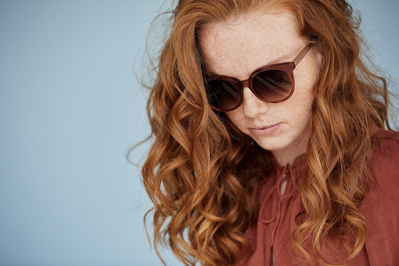 Ny solbrillekollektion i Smarteyes Vejle designet af kunder