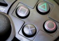 Game Controller, foto: Colourbox