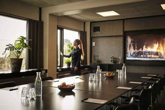 Comwell indgår samarbejde med ét af verdens største hotelbrands