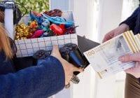 Brugte ting sælges, foto: DBA