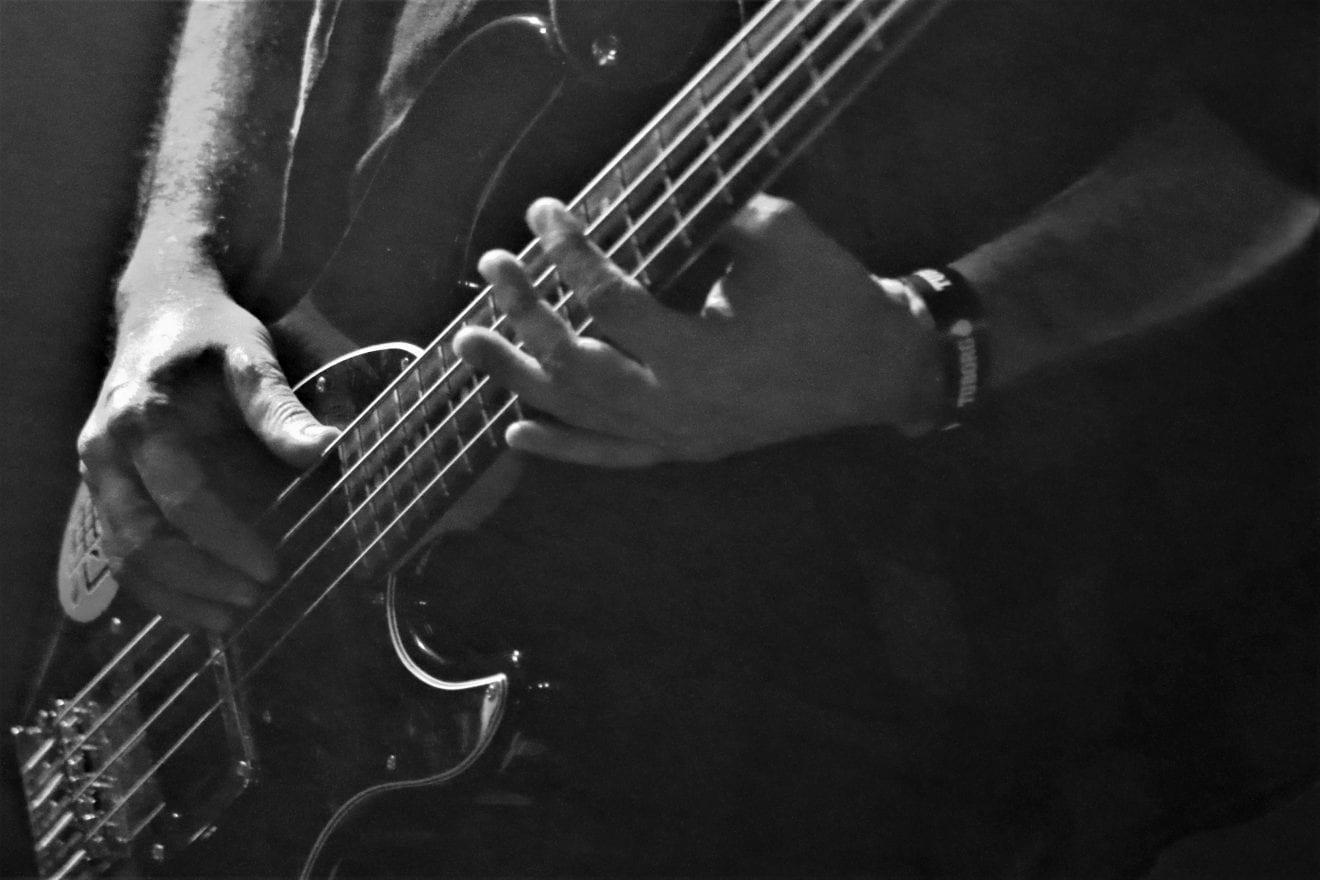 Guy Forsyth Band