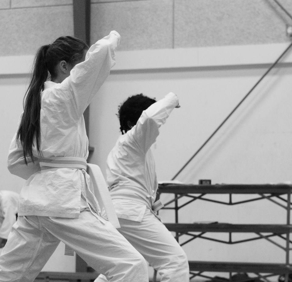 Gratis intro træning til effektiv selvforsvar for voksne
