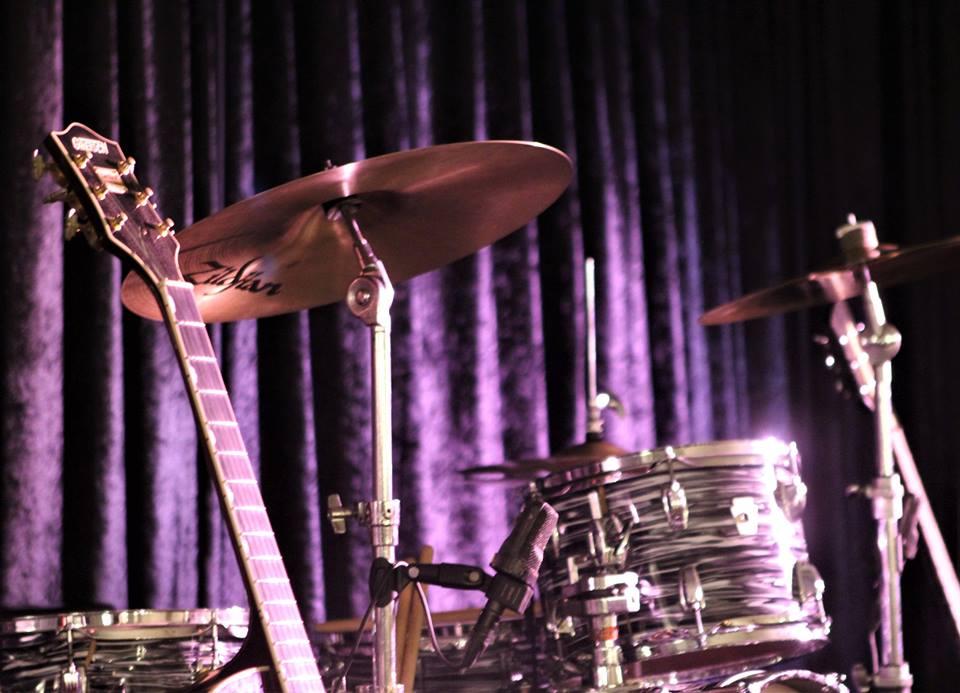Samantha Smith Band