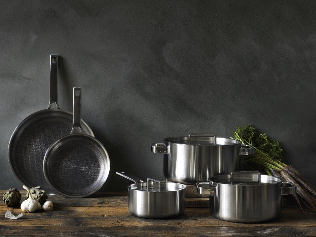46 procent bruger under et kvarter på aftensmaden: Imerco vil få folk tilbage i køkkenet