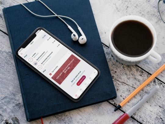 Nu ændres appen, som næsten alle danskere bruger