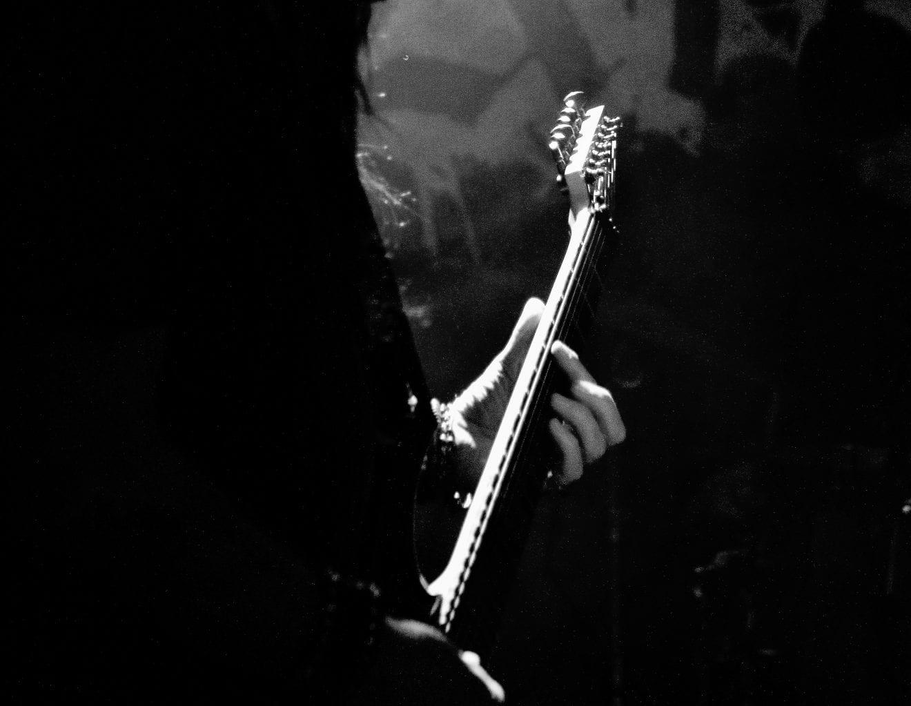 HiFi Klubben i Vejle inviterer til gratis intimkoncert i mørke