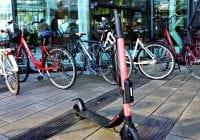 Tryg: Lad el-løbehjulet stå efter julefrokosten