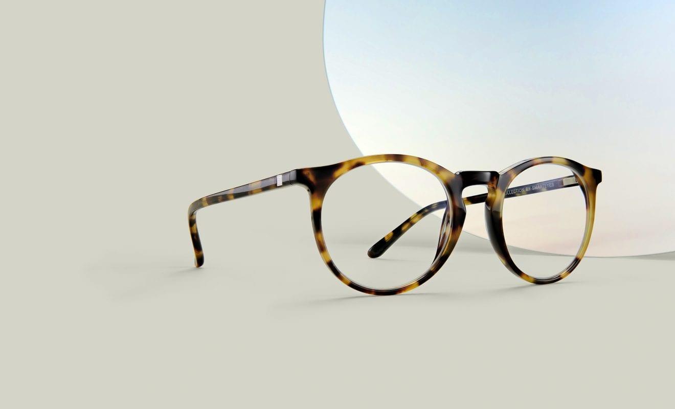 Optikerkæden Smarteyes lancerer ny miljøvenlig brillekollektion