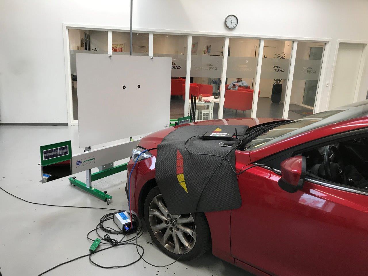 Ny teknologi revolutionerer eftermarkedet i den sydjyske bilbranche