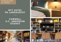 Comwell Odense