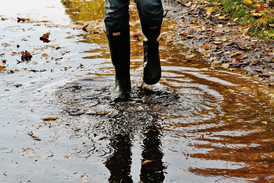 Vejle Vestby opruster mod oversvømmelser