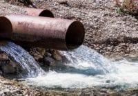 Varmt vand i undergrunden, foto: KU
