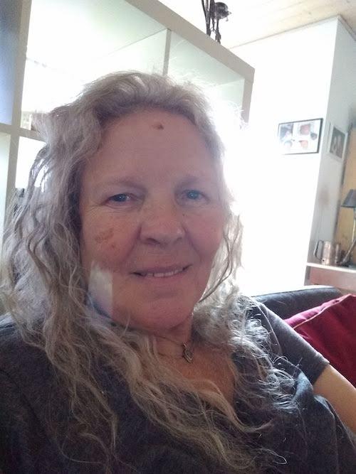 Eva fandt Grethe at dele drømmerejsen til Navajo i USA med