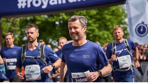 Slut med restriktioner: Royal Run bliver en folkefest // Ved du, hvornår du bør beskytte dig i solen? // Oplev ild og brand på nærmeste hold