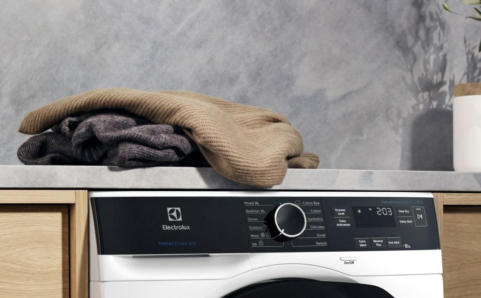 Syddanskerne låst fast i gamle vaskevaner