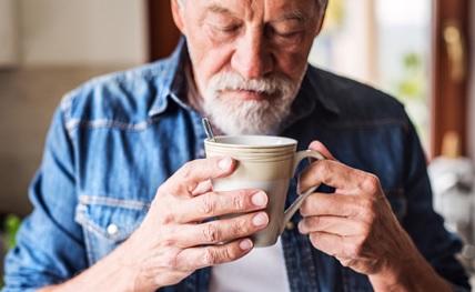 Ældres lugtesans er svækket, når det gælder kød og løg, men ikke hindbær og vanilje