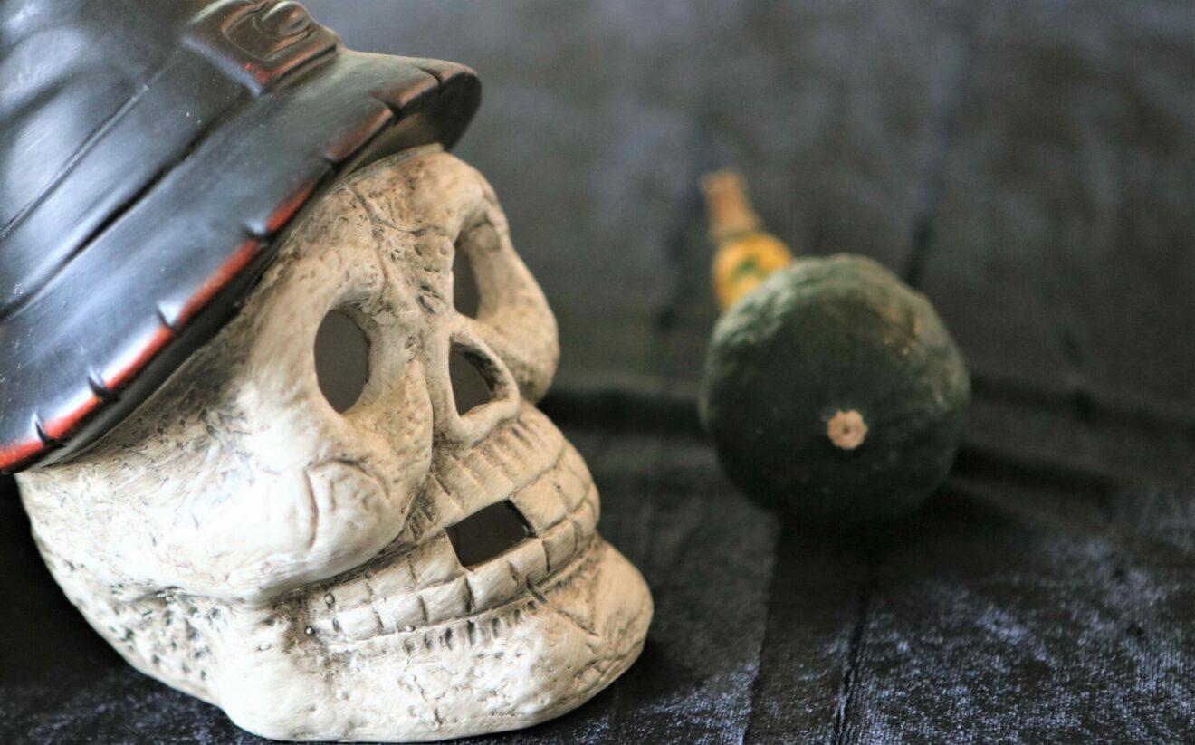 Halloween hitter i Syddanmark